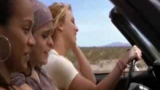 """♫ """" Man, I Feel Like A Woman """" - Crossroads - Britney Spears"""