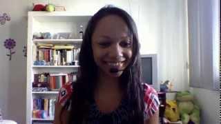 Brazilian Portuguese lessons with Rosângela, Portuguese tutor for Lingo Live
