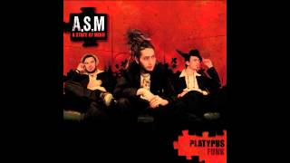 ASM (A State of Mind) - Guaranteed (feat. Wax Tailor)