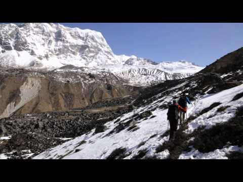 Vídeo resumen Nepal
