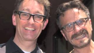 Tom Kenny Tells Marc Maron The Origin of Spongebob's Voice