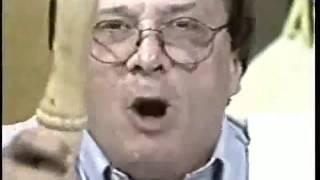 Alborghetti - A senhora pra mim é uma vadia...