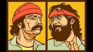 Cheech and Chong-Dave's not here.wmv