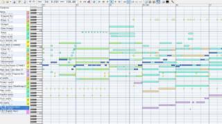 深愛 Short Ver.5 /水樹奈々 /MIDI Off Vocal