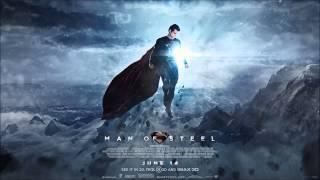 Hans Zimmer - Arcade (Man of Steel)