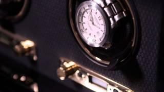 WOLF Savoy Watch Winder Collection
