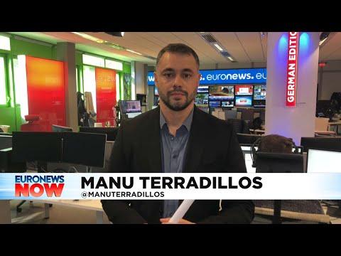 Euronews Hoy | Las noticias del viernes 6 de noviembre de 2020