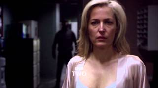 The Fall Series 2: Official TV Trailer - BBC Two