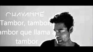 Chayanne - Madre Tierra - Letra