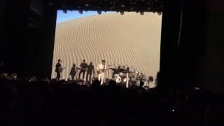 Tycho - Source (Live)