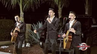 Los Plebes Xclusivos- We Got Raided [Cover En Vivo] Corridos 2017