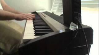 [Piano Solo] The Count of Monte Cristo ~ Marseille