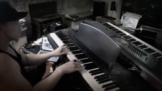 Drake Still Here Piano Cover Views from the 6