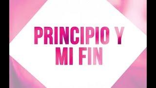 """Evan Craft - """"Principio Y Fin"""" ft. Carlos PenaVega (Video Lyric)"""