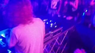 DANIELE TRAVALI LIVE @ MOB Track - Son-Tec - What you Like (DJ DEP Remix)