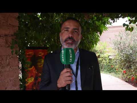 Video : WIA Initiative : Déclaration de Imad Haddour, PDG de GFI Informatique