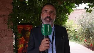 WIA Initiative : Déclaration de Imad Haddour, PDG de GFI Informatique