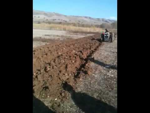 sivas akincilar bozok traktor