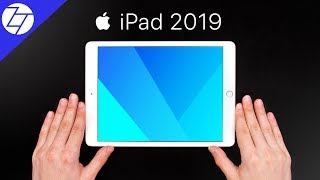 iPad 2019 Review - Get THIS One!