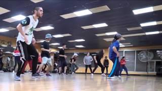 House Dance Class w/ Vinh Nguyen