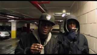 T GUNZ- We On Our Bullshi*t Official Music Video