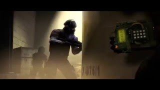 Counter Strike: Global Offensive | Trailer Edit | Seven Nation Army (Glitch Mob Remix)