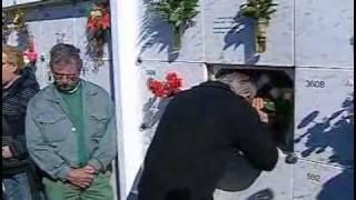Carlos Castro: funeral em Portugal