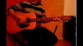 Elektryczne gitary - Jestem z miasta (cover)