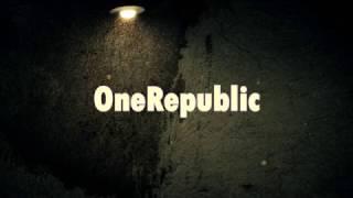 OneRepublic Choke Subtitulos En Español