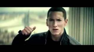 eminem - not afraid (OFFICIAL VIDEO) *DIRTY*