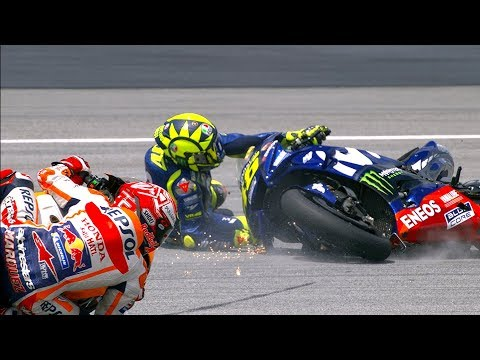 After the Flag: Champions crowned & Rossi under pressure