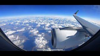 Tap Portugal A321Neo Lisbon (LIS) To Paris (ORY)