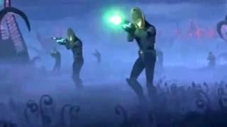 Star Wars Clone Wars Ragga Bomb Clip