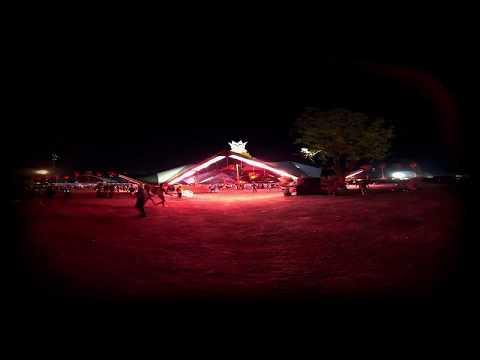 Coachella VR180 Tour - Coachella 2017
