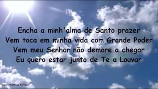 Passeia Espírito Santo (Piano) - Milton Cardoso (Cover)
