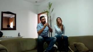 Me Espera - Sandy feat. Tiago Iorc  Karaokê
