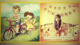 Pity Wheels (Melanie Martinez) mashup [Pity Party x Training Wheels]