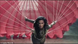 Katy Perry - Rise  (Instrumental com Backing Vocals)