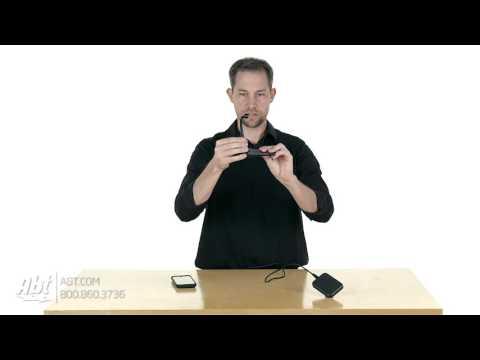 mophie Black Juice Pack Dock For iPhone 6/6s 3080_DOCK-JP6-P-DESK-BLK - Overview