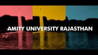 BERETTA LAKE //  AMITY UNIVERSITY RAJASTHAN (JAIPUR)