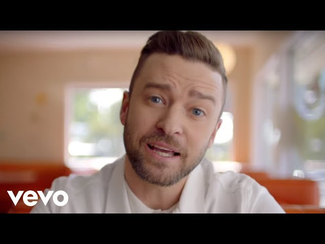 Videoclip oficial de 'Can't Stop The Feeling!', de Justin Timberlake.
