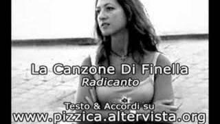 La Canzone Di Finella - Radicanto