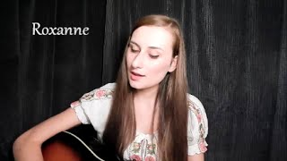 Roxanne (The Police cover)