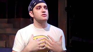 Actor's Theatre of Charlotte, The Rocky Horror Show, Ryan Stamey - Musical Director