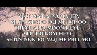 2po2 ft. Vig Poppa - A je single (Official Lyrics HD)