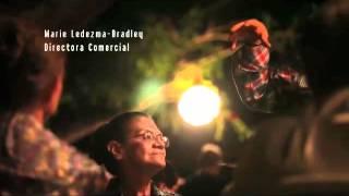 Prism Brass Quartet Clair de Lune Debussy Cafe Corotu Promo Video