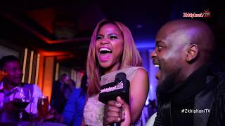 Sphaka Gate Crashes #SAMA24 After-Party on #GateCrashWithSphaka - Episode 9