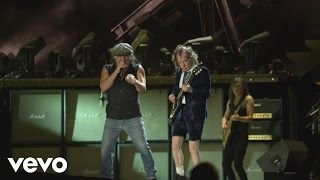 AC/DC - Black Ice (from Live at River Plate)