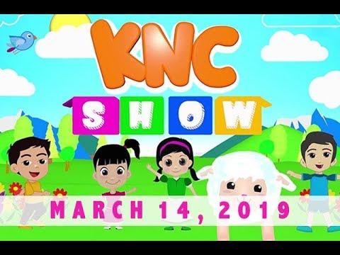 KNC Show (March 14, 2019)