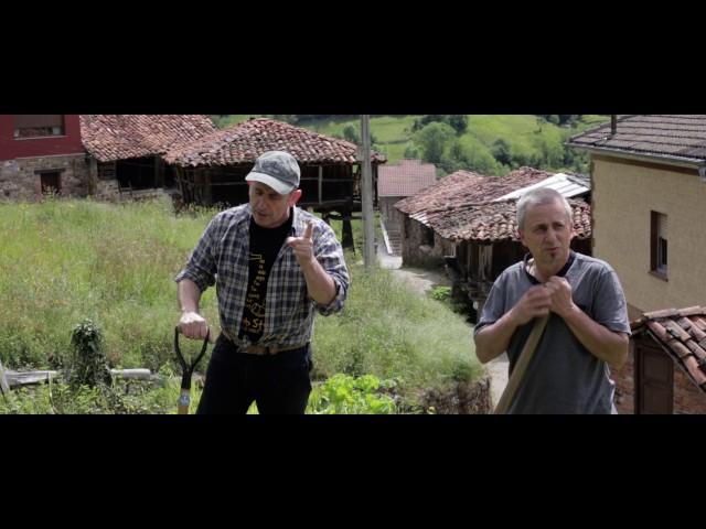 Menudu Talibán (videoclip)